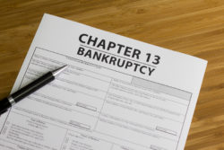 Chapter 13 Bankruptcy Lawyer in Atlanta