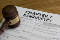 Chapter 7 Bankruptcy Filing in Atlanta