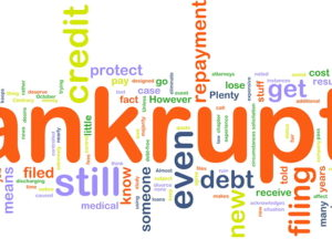 Filing Bankruptcy in Atlanta, GA