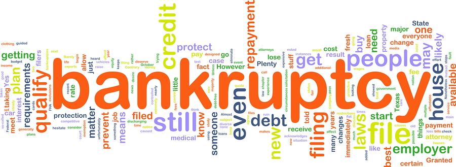 Filing Bankruptcy in Atlanta, GA