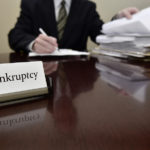 Filing Bankruptcy while At Fault with Debt