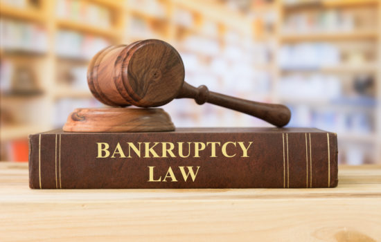 Getting Credit Again After Bankruptcy
